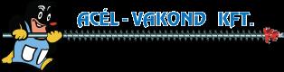 Acél - Vakond KFT.