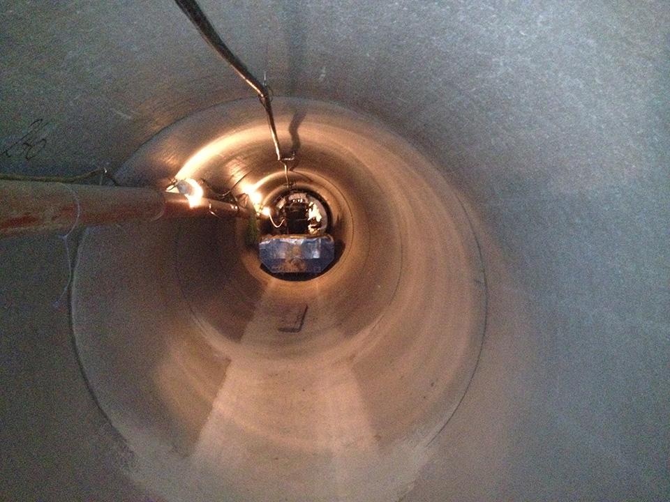 Mikrotunneling